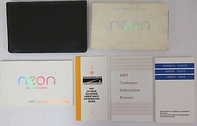 Dodge neon owners user manuals user manuals array 97 1997 dodge neon owners manual 5 34 picclick uk rh picclick fandeluxe Image collections