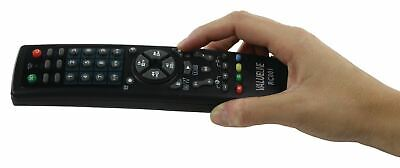 New One Remote for All Universal Devices Control Perfect replacement TV UK