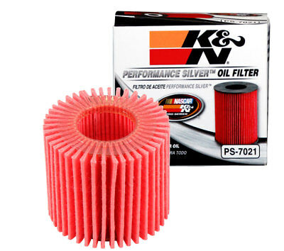 PS-7021 K&N  OIL FILTER AUTOMOTIVE - PRO-SERIES (KN Automotive Oil Filters)