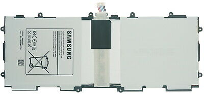Original Samsung Galaxy Tab 3 GT- P5200 P5210  P5220  battery T4500E 6800 mAh