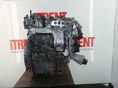 2012 W204 MERCEDES C CLASS M274.910 1595cc Petrol Automatic Engine with Turbo