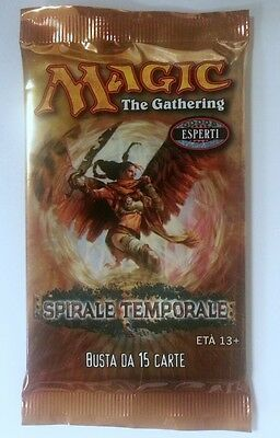 Time Spiral Booster italienisch - Spirale Temporale MtG Magic
