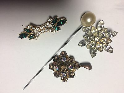 Lovely Job Lot of Vintage/Antique? Jewellery