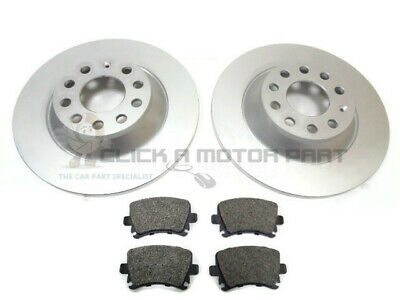 REAR PADS KIT FOR FORD GALAXY 1.9 TD 150 BHP 2005-06 EBC FRONT