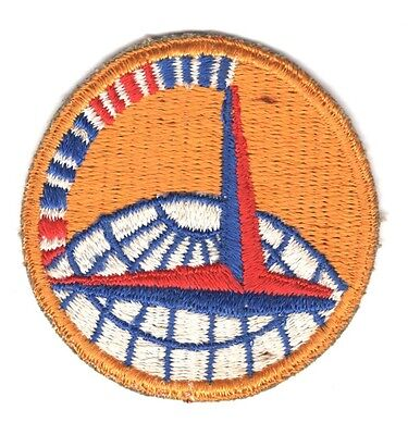 Army Air Force Patch:  Air Ferry Command - 2 3/4""