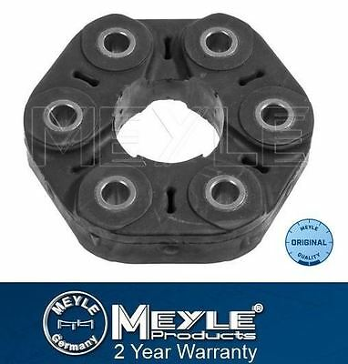 BMW Flexible Propshaft Coupling E46 325i, Ci with auto gearbox  26117511454