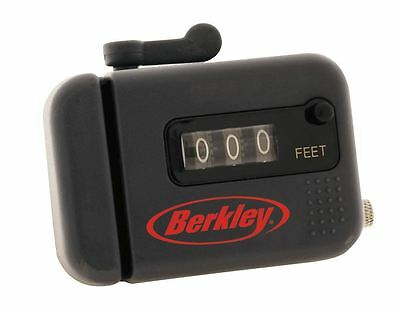 New Berkley Line Counter Accurate and Durable 3-Digital Display 999ft/304m BALC