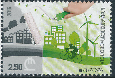 EUROPA CEPT 2016 SETS & MINISHEETS,  - each available to buy seperately