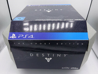 Destiny - The Ghost Edition (PS4)