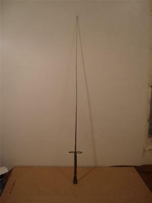 Vintage French Fencing Sword W/ Markings