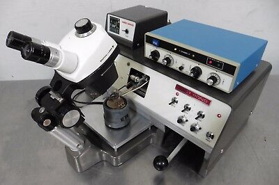C140248 West-Bond 7700A Ultrasonic Ball & Wedge Wire Bonder (refurbished)