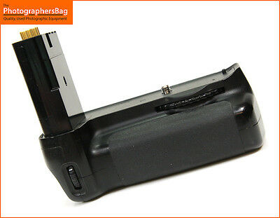 Nikon MB-D80 Battery Grip for Nikon D80 / D90 Digital SLRs. FREE UK POSTAGE
