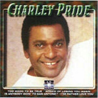 Charley pride the pride of country charley pride cd gjvg the charley pride crystal chandeliers charley pride cd 89vg the cheap fast free aloadofball Images