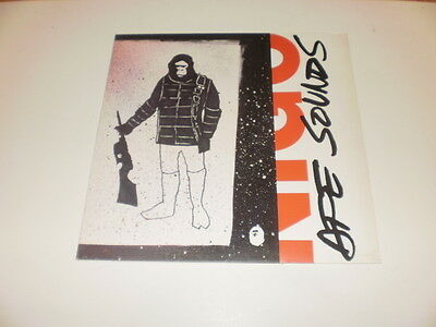 Nigo - Apesound - 2 Lp Gatefold  Mo Wax Recordings - Made In Uk 2000 - M-/nm=