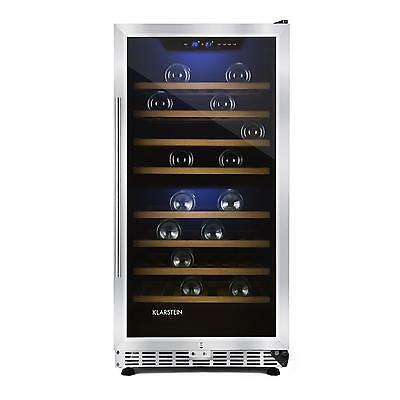 [Occasion] Cave A Vin Refrigeree Vinotheque Refrigerateur 240L Classe B Port