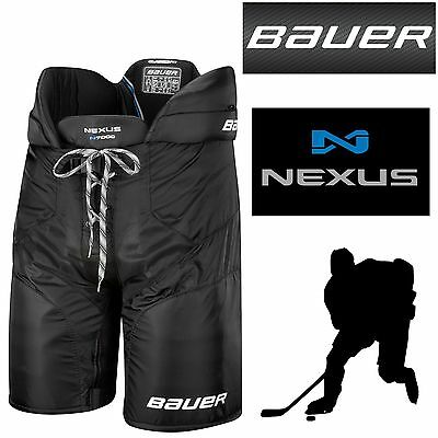 Bauer Nexus N7000 Pro Ice Hockey Pants Mens Sports Protective Shorts Trousers