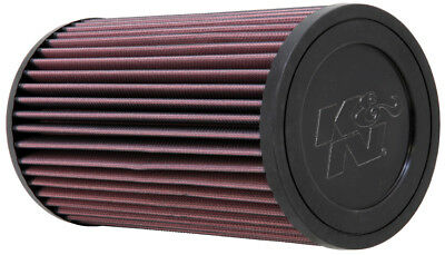 E-2995 K&N Replacement Air Filter FIAT/LANCIA BRAVO/DELTA 1.4/1.6L; 07-10 (KN Ro