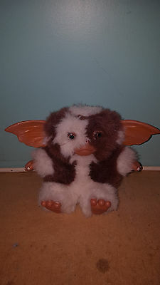 Gremlins Gizmo Mogwai Plush Soft Beanie Stuffed Toy Neca  Approx 6""