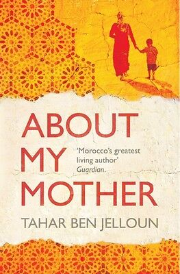About My Mother (Paperback), 9781846592010