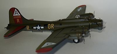 Air Force 1 Af10110A Boeing B-17G Flying Fortress Usaaf A Bit O Lace 1945 1:72