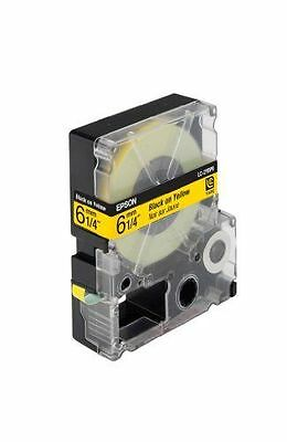 Epson - Lc-2ybp9 - Tape 6mm - [C53S623401] NEUF