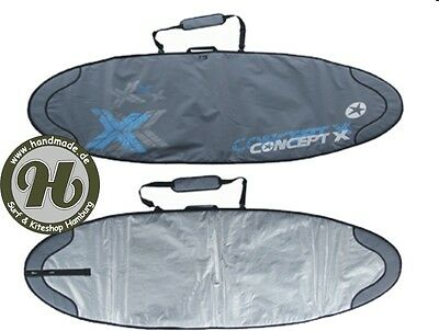 Concept X Rocket Windsurf Boardbag Board Bag 268cm TOP!