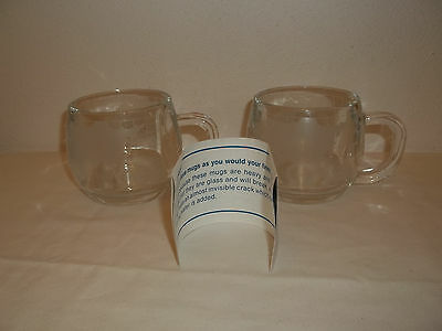 Pair Nestle World Coffee Cups In Great Condition