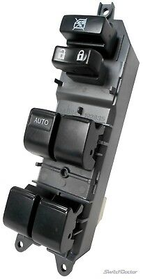 NEW 2008-2013 Toyota Highlander Window Master Control Switch