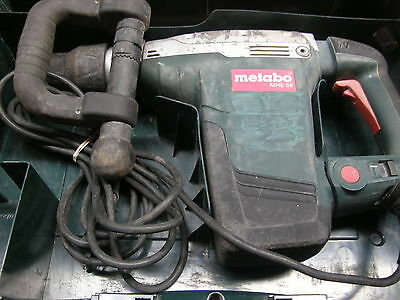 MHE56 Metabo Electronic Chipping Hammer