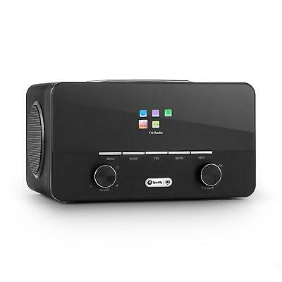 Internet Radio Wlan Media Player Wecker Usb Mp3 Sound Box Dab+ Digital Tuner