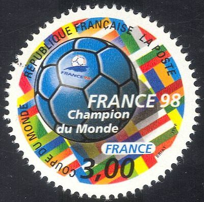 France 1998 World Cup Football Championships/Sports/WC/Games/Winners 1v (n29654)