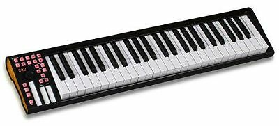ICON - iKeyboard 5 Clavier Midi USB 49 touches - [110105A2003] NEUF