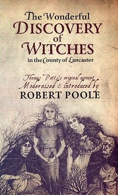 Thomas Potts, the Wonderful Discovery of Witches in the County of Lancaster: Mo.