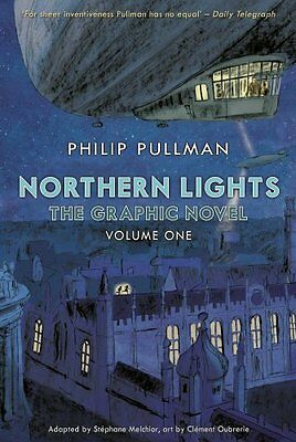 Northern Lights - The Graphic Novel: Volume 1 (His Dark Materials) New Paperback