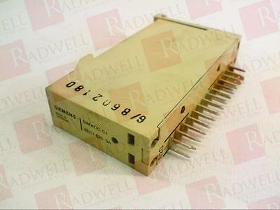 Siemens 6Ec1-620-3A / 6Ec16203A (Used Tested Cleaned)