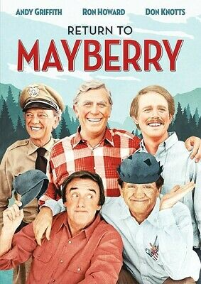 The Andy Griffith Show: Return to Mayberry [New DVD] Full Frame, Subtitled, Am
