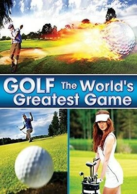 Golf: The World's Greatest Game [New DVD]