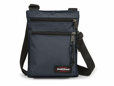 Borsello Tracolla  Eastpak  Ek089154  Rusher Midnight