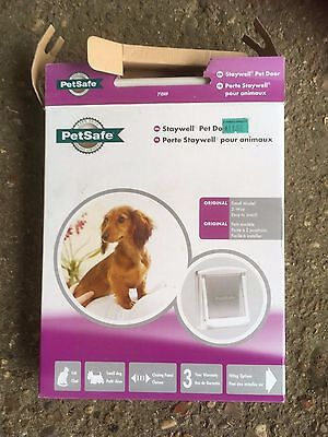 Pet Safe Staywell Cat Small Dog Flap