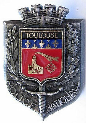 TOULOUSE Nationale