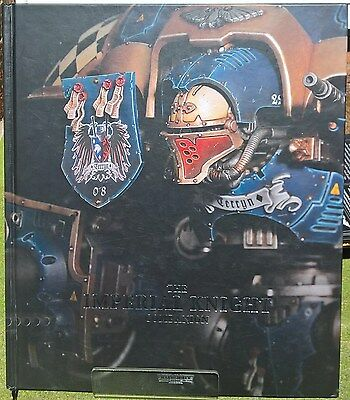 Warhammer 40K - Imperial Knights Companion - HARDBACK - Exc Con Free Post