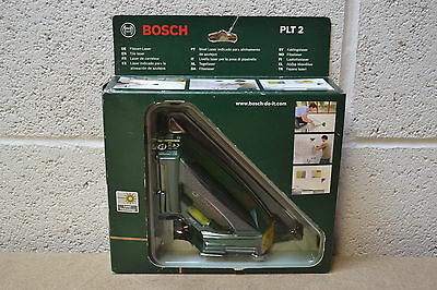 Bosch PLT2 Tile Laser - New