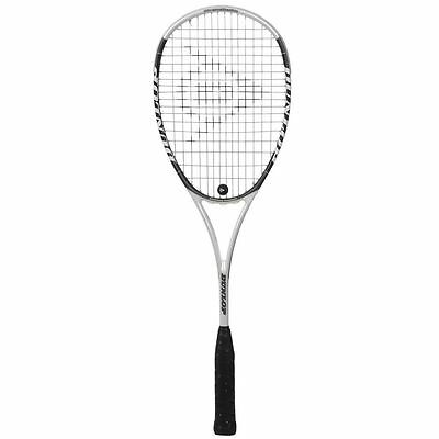 Dunlop HotMelt Pro Squash Racket | BRAND NEW RACQUET WITH COVER