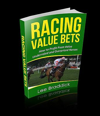 Horse Racing Value Betting Method System