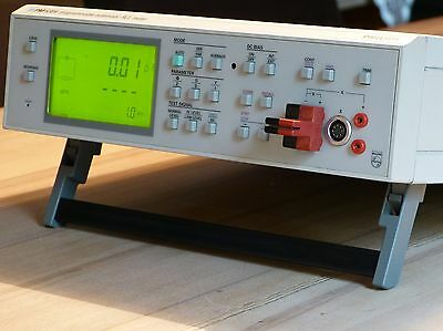 Top Philips Fluke Pm 6304 Automatic Rcl Meter