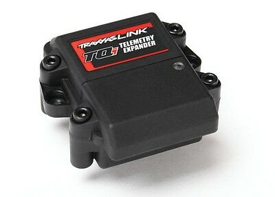 Traxxas TQi Telemetry Expander Stampede 4x4 VXL