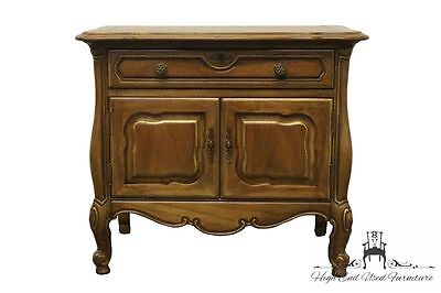 THOMASVILLE Beauvais Collection Country French Cabinet Nightstand 454-13