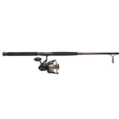 Penn Fierce II 8000 10' HVY 2 Pc Rod & Reel Combo 20-40 lb FRCII8000102H