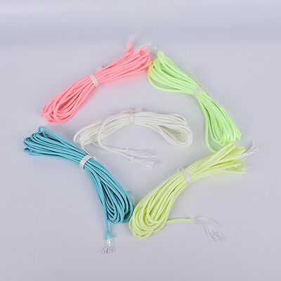 9 Strand Core Luminous Glow in the Dark Paracord Parachute Rope Lanyard 20FT ATA