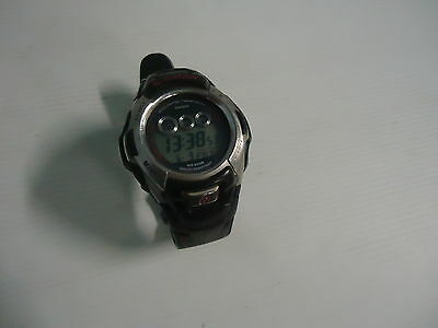 Casio G-Shock Gw-500A Stainless Steel Back Mens Wrist Watch